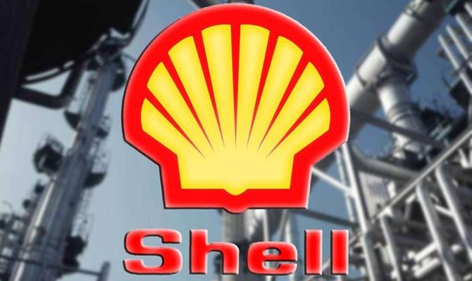Shell увеличила прибыль в 2,34 раза в 2016 г.