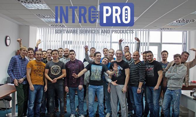 Крупнейший разработчикПО Luxoft покупает украинскую IT-компанию