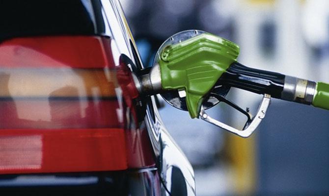 Доля низкокачественного бензина наукраинском рынке снизилась до7% - специалист