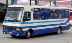 В Украине продано 159 новых автобусов в январе