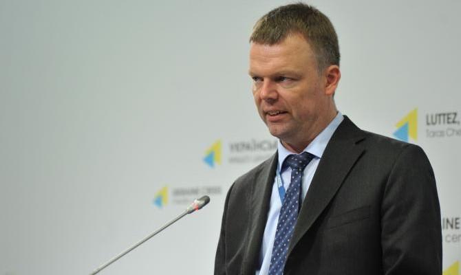 ОБСЕ зафиксировала 1,2 тыс взрывов вДонецкой области засутки