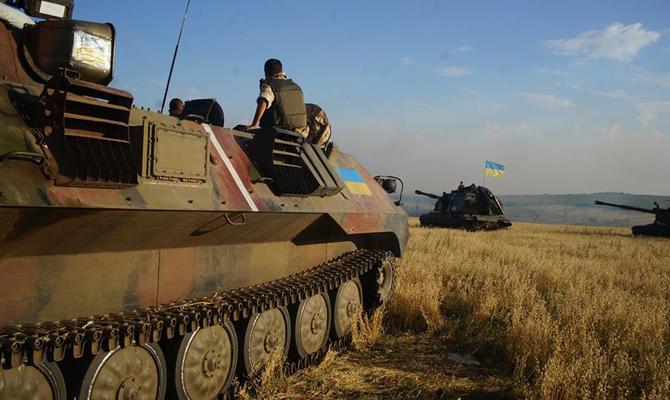 Вгосударстве Украина могут ввести военное положение,— Ирина Луценко
