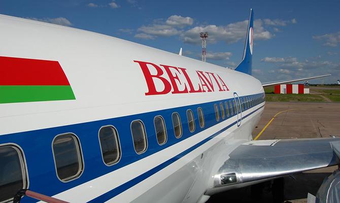 «Белавиа» желает снизить цены на известные летние маршруты