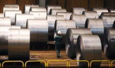 ArcelorMittal прогнозирует рост потребления стали в 2017 году