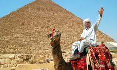 Египет занимает до 80% продаж на рынке выездного туризма Украины