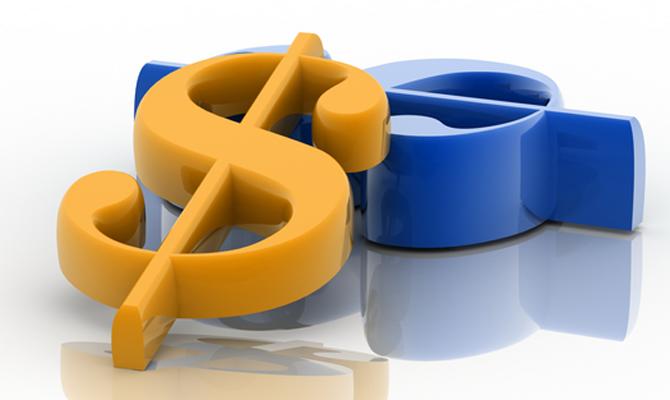 Негативное сальдо внешней торговли достигло практически 3 млрд. долларов