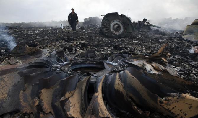 MH17: за транспортировку «Бука» отвечал отставной русский генерал, подразумевает Bellingcat