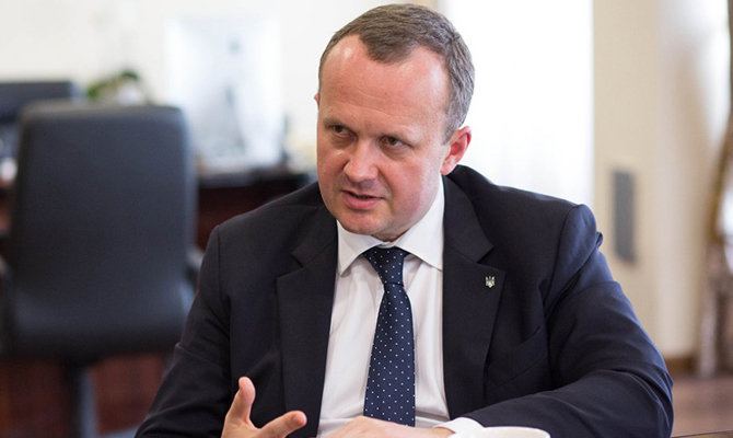 Семерак инициирует увольнение руководителя Экологической инспекции