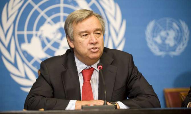 Климкин призвал ООН активизироваться вурегулировании конфликтов