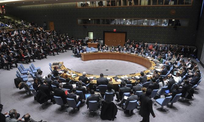 Климкин: ООН должна быть неменее решительной врешении конфликта наДонбассе