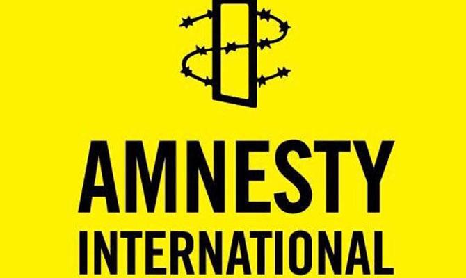 Sputnik: Amnesty International сообщила, что власти государства Украины массово подавляют свободу СМИ