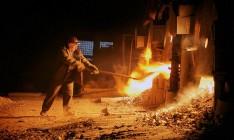 Украина сохранила позиции в Топ-10 мировых производителей стали