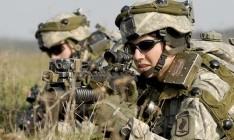 Германия планирует увеличить расходы на оборону