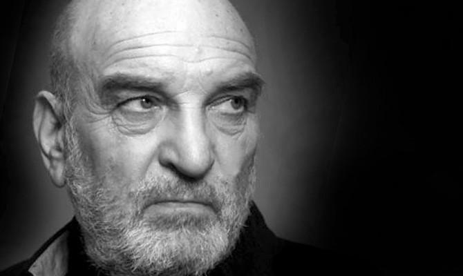 Умер известный актер Алексей Петренко