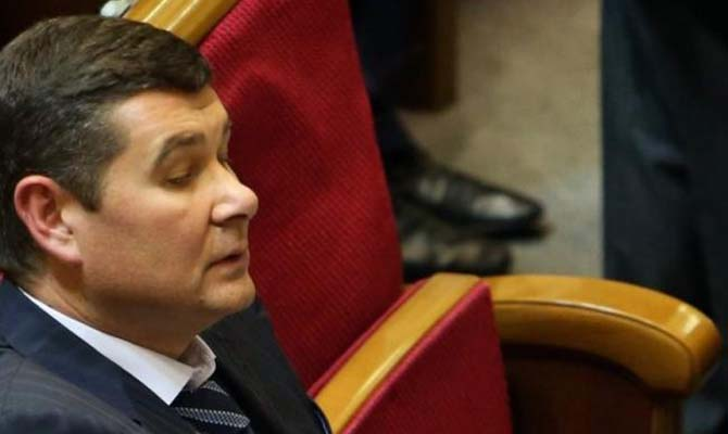 ГПУ подтвердила побег одного изфигурантов «газового дела» Онищенко