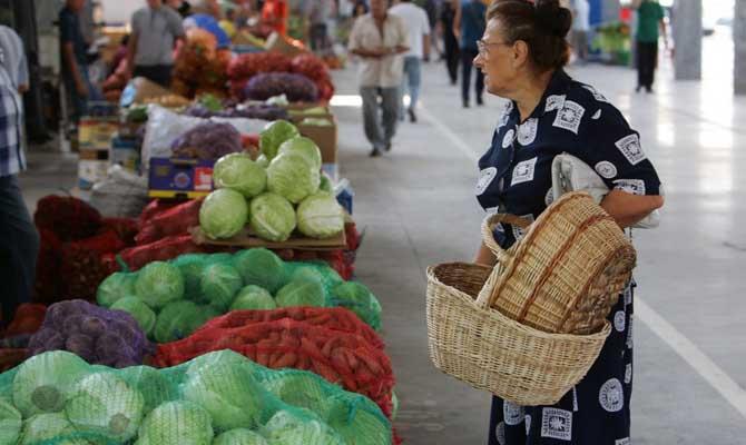 Загод цена «борщевого набора» вУкраинском государстве увеличилась навсе сто процентов