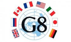 Возвращение РФ к G8 может обсуждаться после решения конфликта на Донбассе, - посол Италии