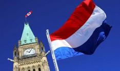 Парламент Нидерландов ратифицировал ассоциацию Украина – ЕС