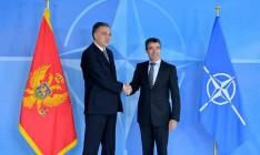 Черногория планирует стать членом НАТО уже в мае