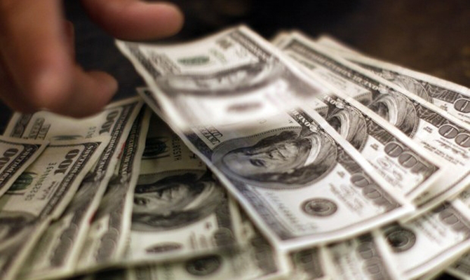 Российская Федерация стала главным инвестором Украинского государства втечении следующего года
