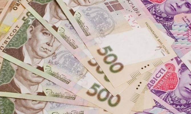 Долги по заработной плате наактивных предприятиях вначале года уменьшились на22,2%