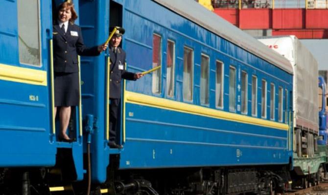 Гройсман требует аудита Укрзализныци за 2016 год