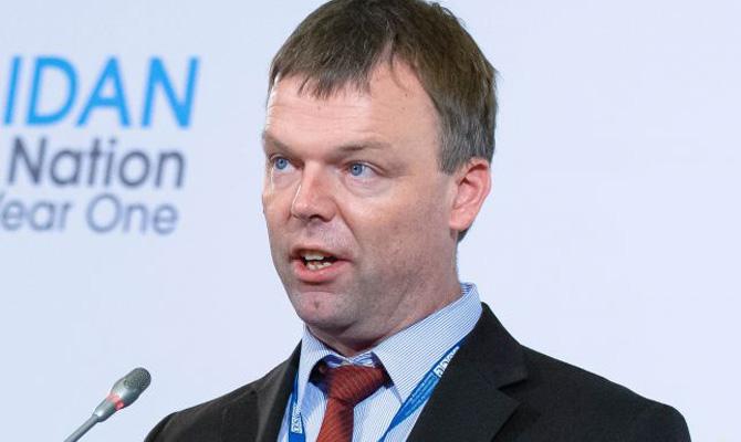 ОБСЕ зафиксировала фургоны с«грузом 200» награнице сРоссией