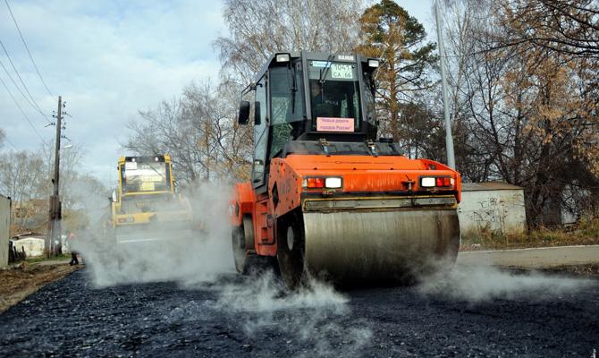 Омелян: Для восстановления дорог нужно поменьшей мере 250 млрд грн