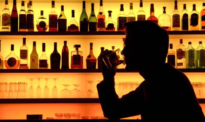 Вгосударстве Украина подорожал спирт