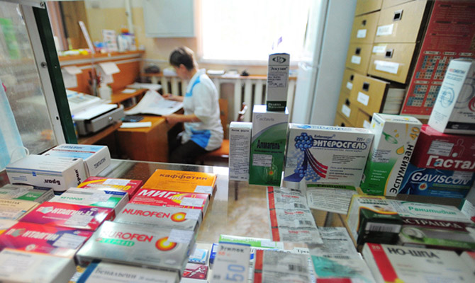 С1апреля вгосударстве Украина появятся бесплатные лекарства— Гройсман