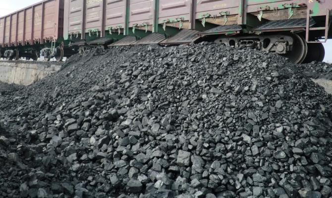 Премьер Украины: блокада Донбасса заставляет закупать русский уголь