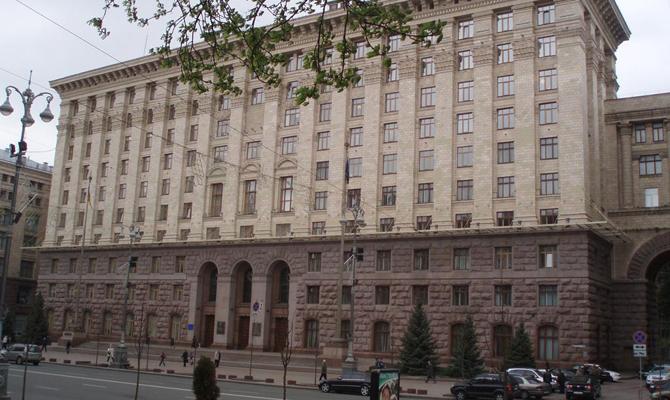 В КГГА выявили финансовых нарушений на 563 миллиона