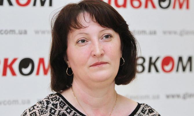 Корчак: милиция отыскала нарушения вфинансовых отчетностях 6 партий