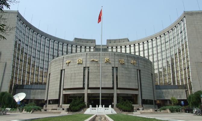 Китайская банковская система стала крупнейшей вмире