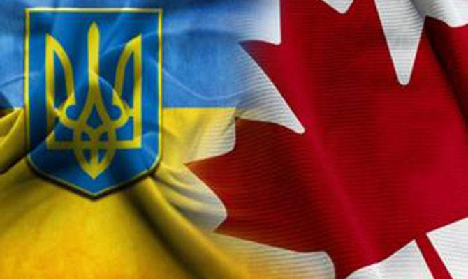 ВКанаде сравнили украинцев скурдами