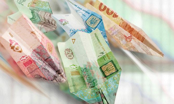 Инфляция вгосударстве Украина зимой замедлилась до1%