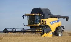 В Украине начали собирать финскую сельхозтехнику