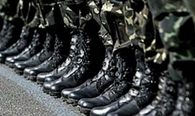 Рада отдала голос засоздание цельного государственного реестра военнообязанных