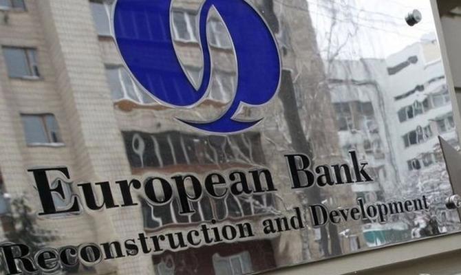 ЕБРР планирует увеличить инвестиции в Украинское государство до млрд евро