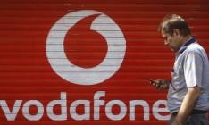 Vodafone Украина увеличил доход на 11% в 2016 году