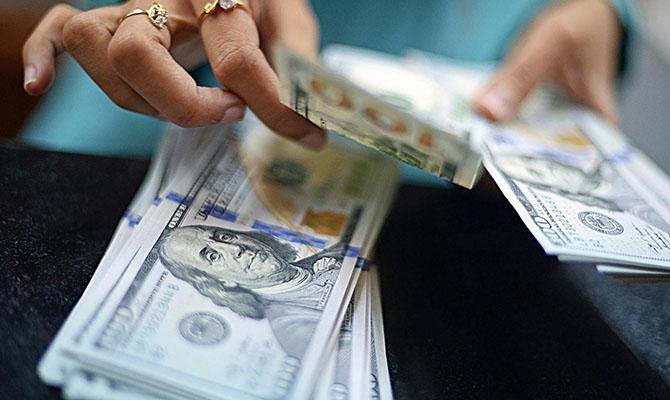 Государственная дума РФограничила валютные переводы на Украинское государство