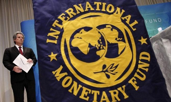 МВФ нерассмотрит украинский вопрос вначале весны