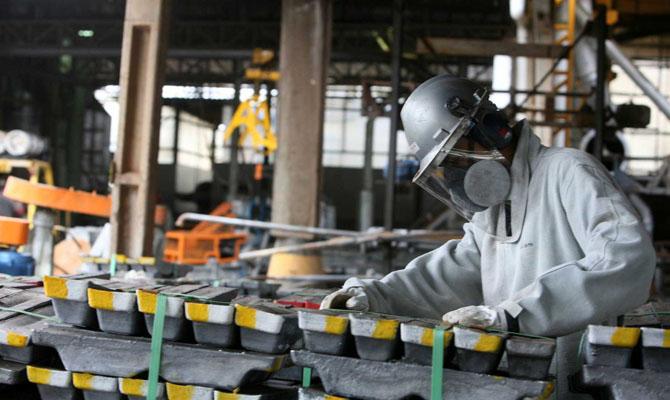 Результаты блокады: добыча угля вгосударстве Украина сократилась начетверть