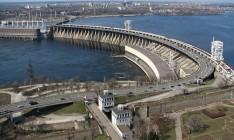 Немецкая компания подтвердила участие в модернизации ГЭС Днепр-1
