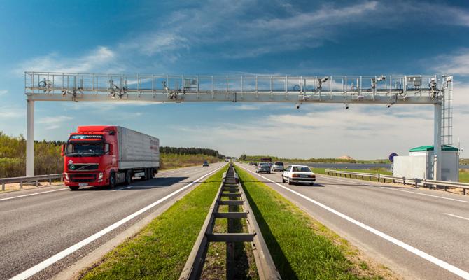 Европейская комиссия хочет ввести единый дорожный сбор на трассах ЕС