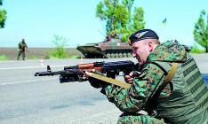 Порошенко поздравил бойцов Нацгвардии с профессиональным праздником