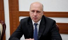 Премьер Молдовы выступил за усиление сотрудничества стран-членов ГУАМ