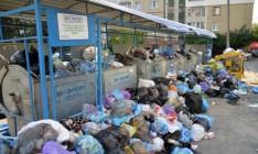 Львов договорился с 5 городами области о вывозе мусора