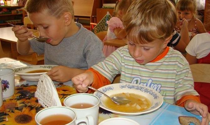 Вочереди детских садов Украинского государства оказались 78 тыс. детей