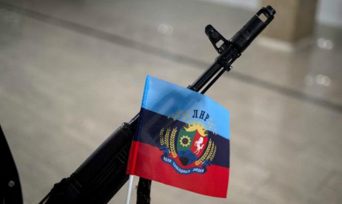 В захваченный Луганск тайно прибыл Песков